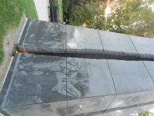 A Veterans'  Memorial at the Capitol