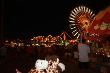 Ca State Fair