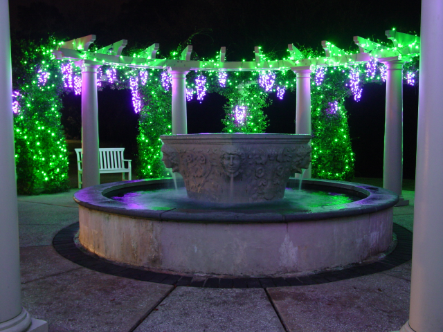 Enchanted Airlie 2012