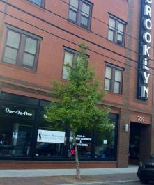 Brooklyn Arts District