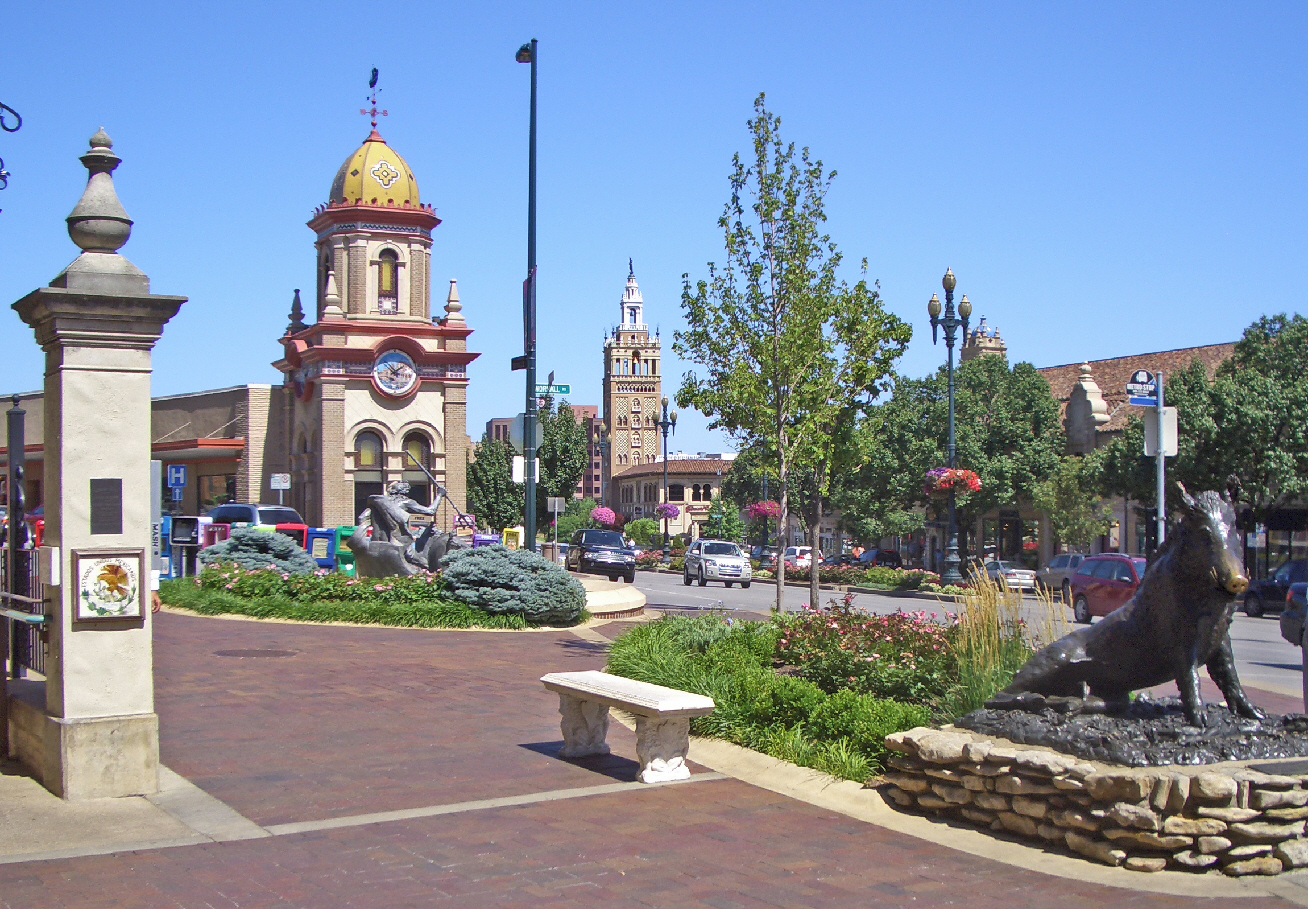 The Plaza Kansas City Mo Envision Greenville By Mindmixer