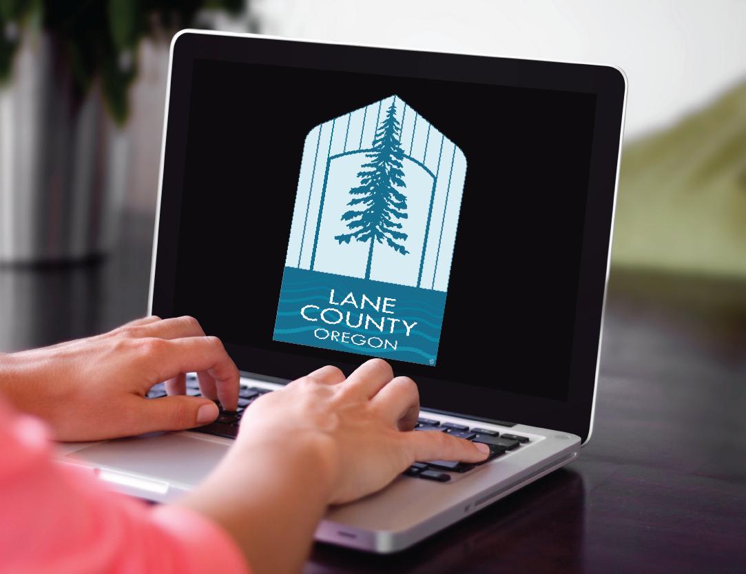Help us improve the Lane County website!