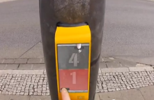 """Play a video game at the crosswalk - make cities more fun http://www.youtube.c<wbr/><span class=""""wbr""""></span>om/watch?v=C3Ozz6_pd<wbr/><span class=""""wbr""""></span>MI<br/>"""