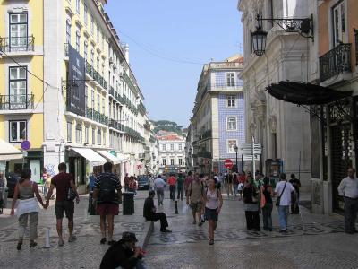 Im Paulo from Lisbon