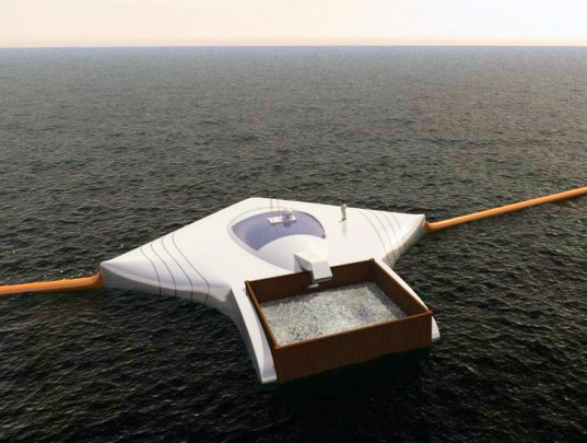 Not urban, but we're all connected! Ocean cleanup with potentially big results - http://www.boyanslat.com/in-depth/