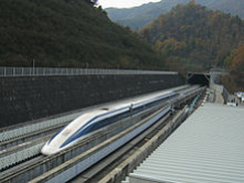 Maglev are very popular