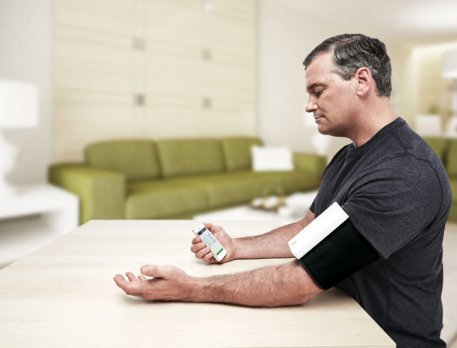"Wearable technology will ""transformthe doctor-patient relationship""