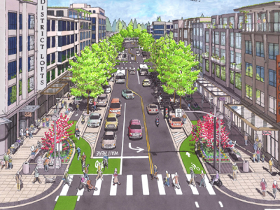 Technology + Complete Streets