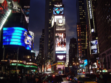 WE do NOT need LED billboards in Cities. They consume a huge amount of electricity and are extremely expensive.