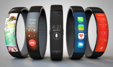 Apple's 'iWatch'