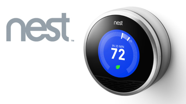Smart thermostat, learn more about your energy usage and make smarter energy decisions.