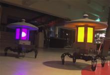 Quadruped Robots
