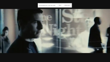 Not quite there yet, but ICT taken to the extreme in Minority Report? Personalized advertising based on retinal scan?