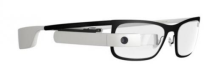 In New York, Google Glass is being tested as a potential law enforcement tool