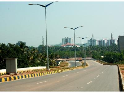 Yes. Upper Kakkanad, Kochi, Kerala