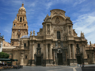 Murcia(Spain)is giving its first steps to become a SmartCity