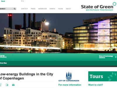 COPENHAGEN will be the next model for a Smart development
