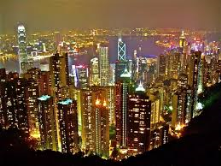 HONGKONG: leader in use & adoption of smart cards ; experimenting with RFID technology in its airport & agriculture supply chain