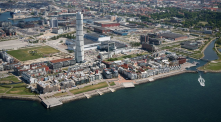 "In case you haven't heard about Malmo - eco city.<br/>http://www.malmo.se/<wbr/><span class=""wbr""></span>English/Sustainable-<wbr/><span class=""wbr""></span>City-Development.htm<wbr/><span class=""wbr""></span>l"