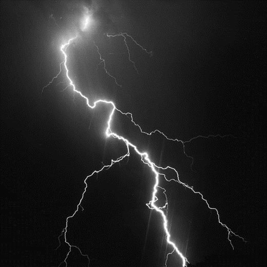 ELECTRICITY FROM LIGHTING