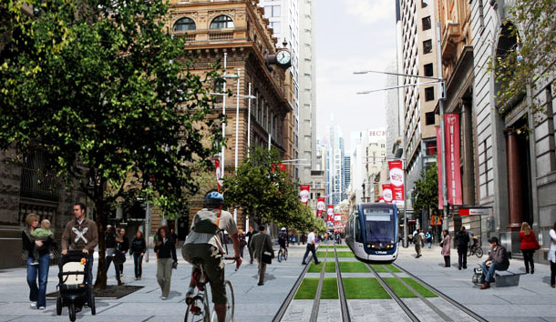 Cities are pursing Transit-Oriented Development to creating more livable, people-centered communities.