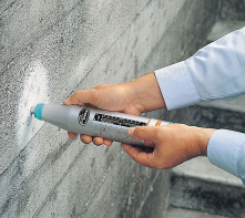 technology in concrete inspection