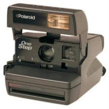 I still have a working version of this camera.