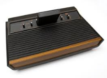 Atari birthed video games.