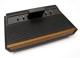 Atari birthed video games.