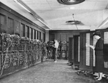 first computer ever invented