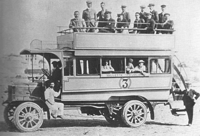 Public transport - allowed people to move through the city. It meant they could live a reasonable distance from work