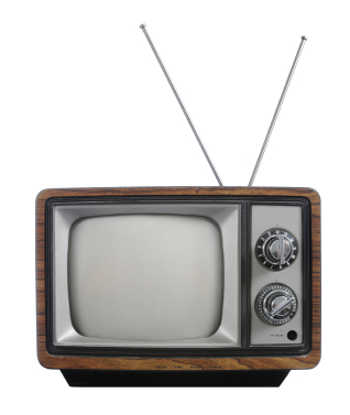 TV's helped people see what was happening in their city and in cities around the world.