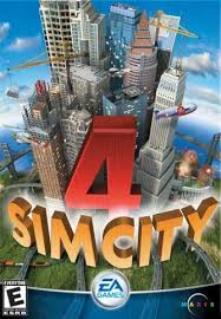 Smart city game