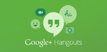 A fantastic way to have group discussion when you cannot meet in-person.