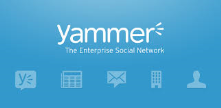 "Yammer is a leading enterprise social network for businesses to get work done smarter and faster: https://www.yammer.c<wbr/><span class=""wbr""></span>om/"