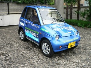 WATER POWERED CAR : Any type of water will make run this car. https://www.youtube.com/watch?v=Jivb7lupDNU