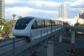 Many cities are using Disney tech and considering the monorail as a real transit options. I'm a fan!