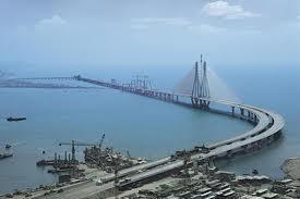 marine bridges