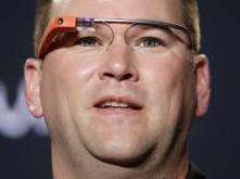 Google Glasses!