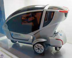 Cars will always be around, BUT we can design smaller and smarter ways to have them.