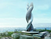 Rotating towers exterme