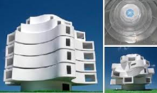 GREEN BUILDINGS MODELING