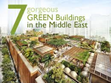 GREEN BUILDINGS MODLES