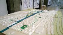 3D city planning