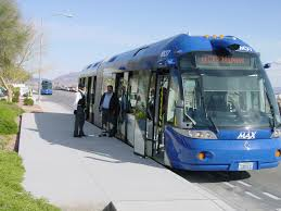 I think BRT is a good tool for public transportation. It is similar as Metro.