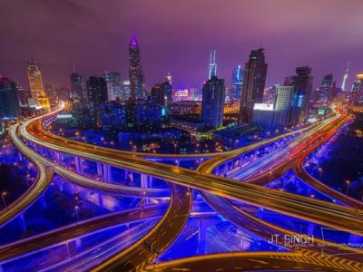 Futurist Highways