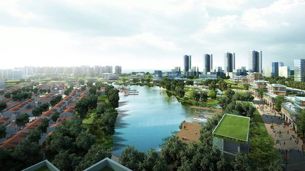 http://www.bbc.com/future/story/20120503-sustainable-cities-on-the-rise  China's eco cities