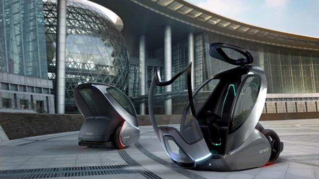 http://www.bbc.com/future/story/20120503-sustainable-cities-on-the-rise  Road Testing Technology