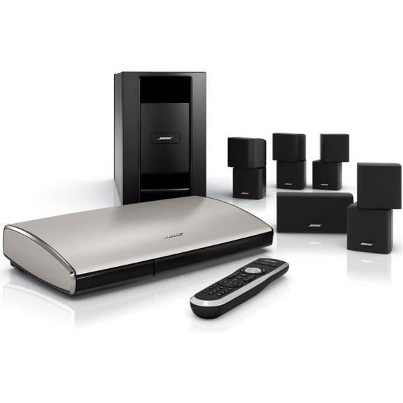 2015 Bose Home Theater System
