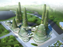 Future Green City!